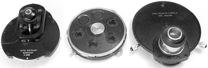 Part 6 figure 2 Universal condensers