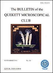Cover of September 2011 Bulletin