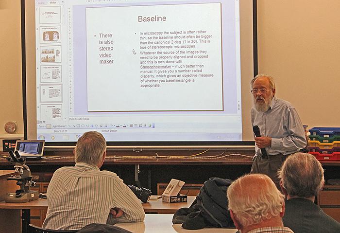 Alan Cooper's presentation