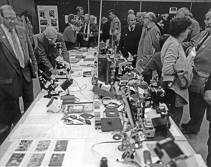 1998 Annual Exhibition
