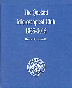 The Quekett Microscopical Club 1865–2015