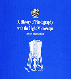 A history of photography with the light microscope