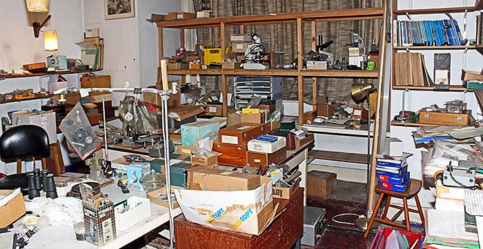 Jamie Nelson's lab