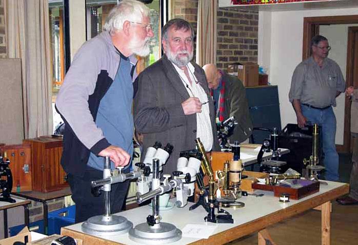 Photo from Microscopium 3
