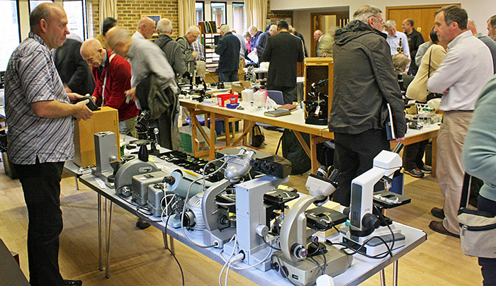 Used microscopes for sale