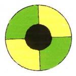 Rheinberg quadrant stop