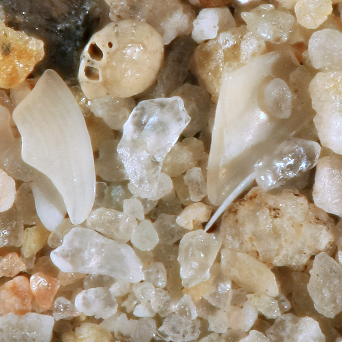Sand from Cha-am