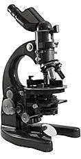 Why amateur microscopy?