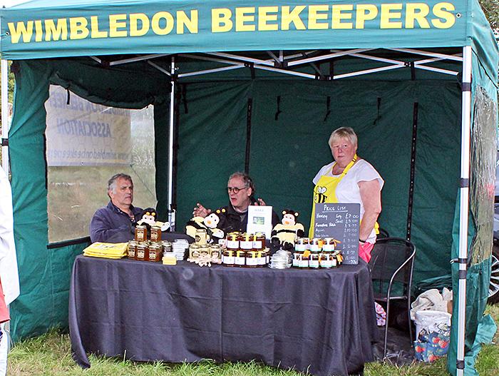 Wimbledon Beekeepers' Association