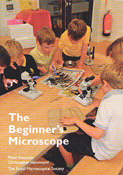 The beginner's microscope, by Peter Evennett & Chris Hammond