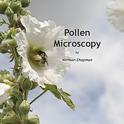 Pollen Microscopy, by Norman Chapman