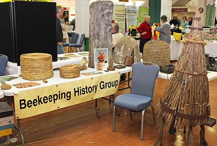 Beekeeping history