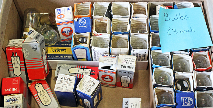 David Peston's bulbs for sale