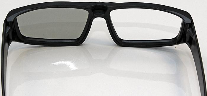3D glasses (for polarisers)