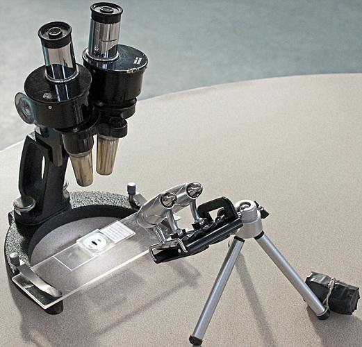 Beck Biomax Magnifier