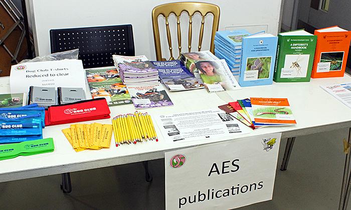AES publications