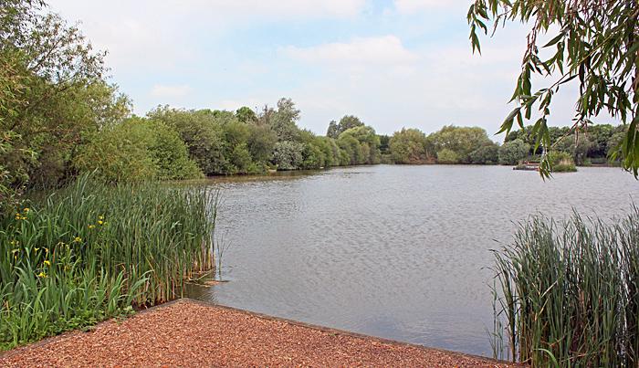 Bardag Lake