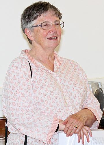 Joan Bingley