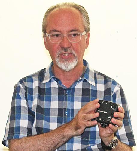 John Tolliday