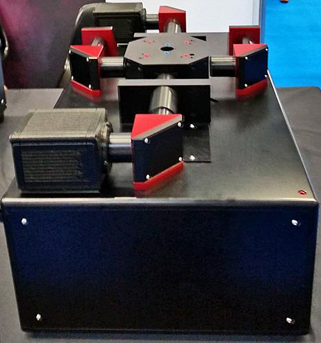 Luxendo InVi-SPIM inverted light-sheet microscope