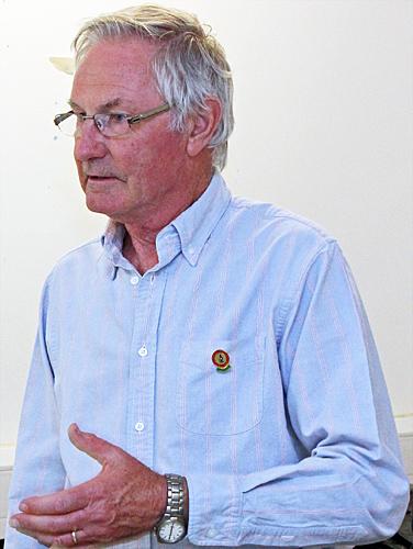 Nigel Williams