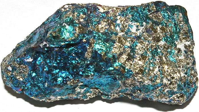 Bornite (peacock ore)