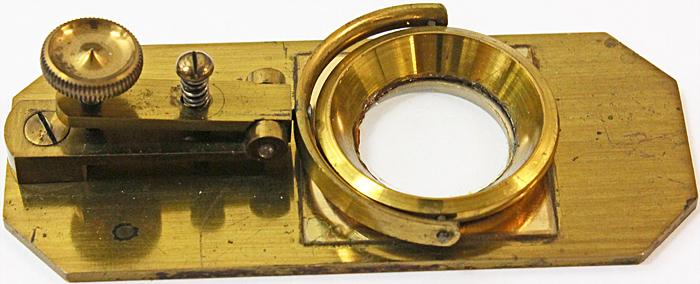 Schleck compressorium