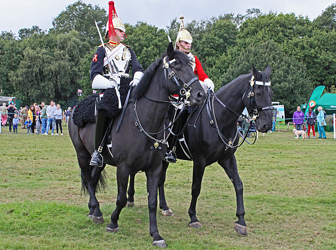 Household Cavalry