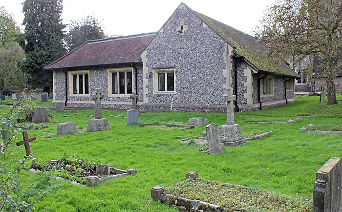 St Stephen's Church Hall