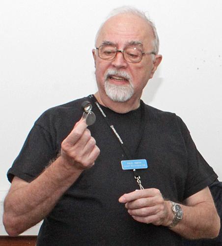 Paul Smith