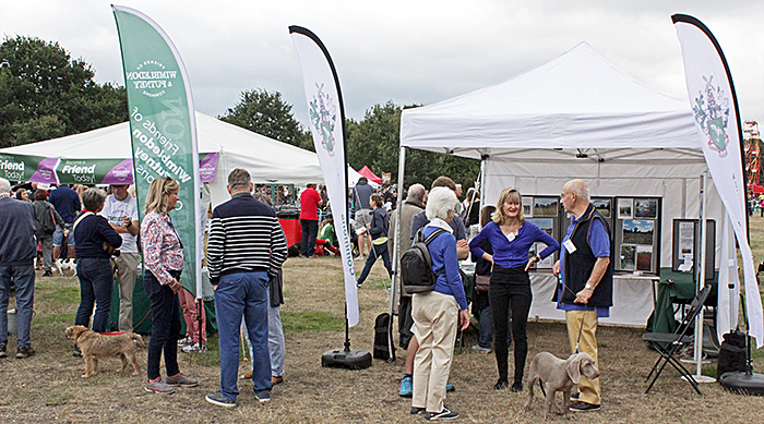 Friends of Wimbledon & Putney Commons