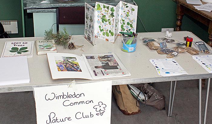 Wimbledon Common Nature Club