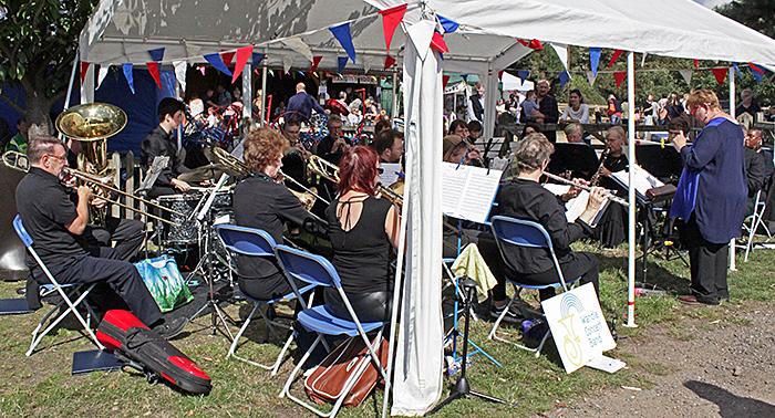 Wandle Concert Band
