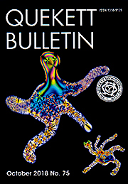 Bulletin 75 front cover