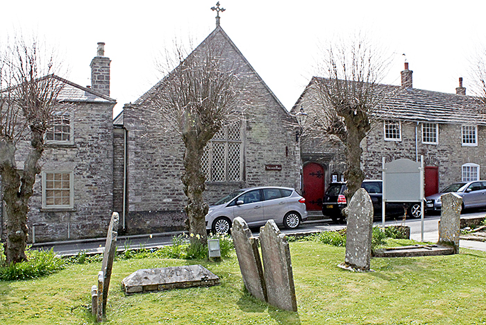 Langton Matravers Village Hall