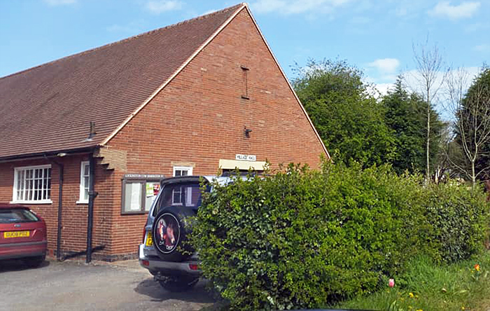 Lockington and Hemington Village Hall