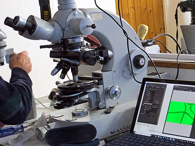 Zeiss Photomicroscope