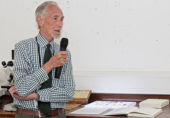 Dennis Fullwood