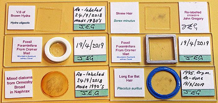 John Gregory's slides