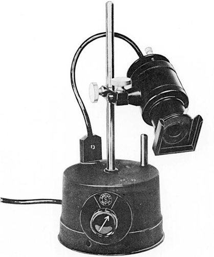 Sartory Instruments Figure 17