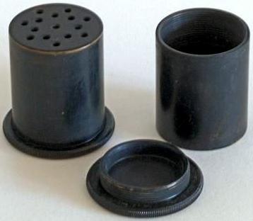 Sartory Instruments Figure 22