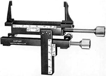 Sartory Instruments Figure 6