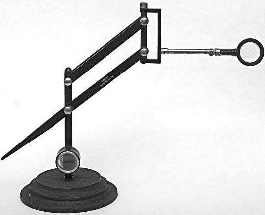Sartory Instruments Figure 9