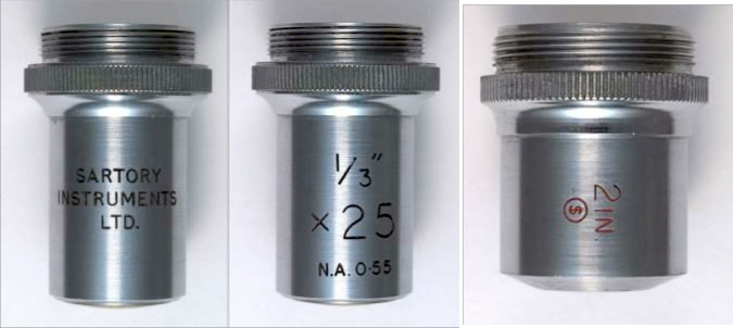 Sartory Instruments Figure 10 + 11