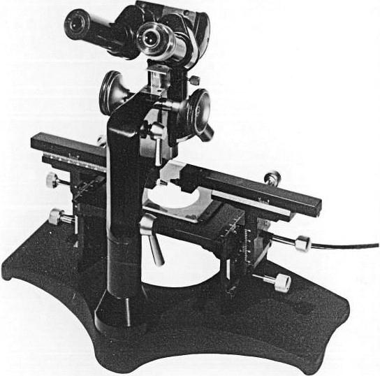 Sartory Instruments Figure 16