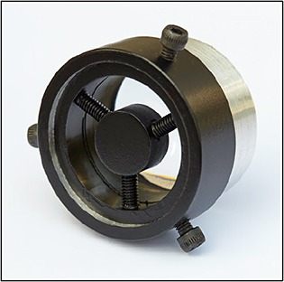Home-built condenser