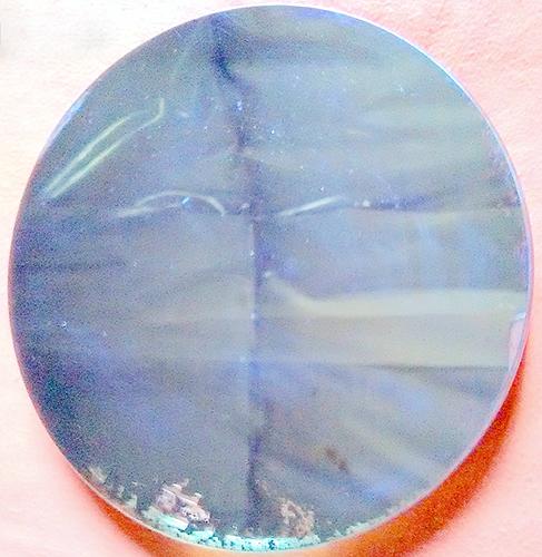 10″ diameter mirror