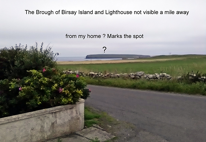 Birsay Island