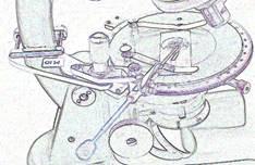 Figure 1 Meakin in situ