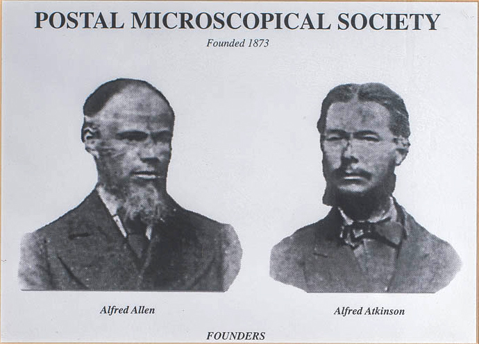 Alfred Allen and Alfred Atkinson